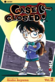 Case Closed - Vol.03