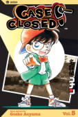 Case Closed - Vol.05