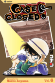 Case Closed - Vol.06