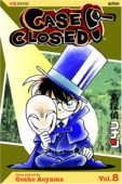 Case Closed - Vol.08
