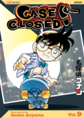 Case Closed - Vol.09
