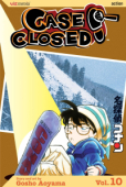Case Closed - Vol.10