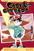 Case Closed - Vol.11