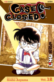 Case Closed - Vol.12