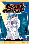 Case Closed - Vol.16