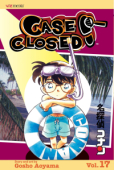 Case Closed - Vol.17