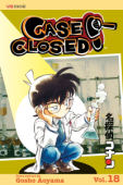 Case Closed - Vol.18