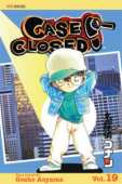 Case Closed - Vol.19