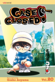 Case Closed - Vol.20