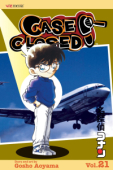 Case Closed - Vol.21