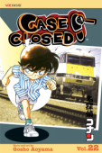 Case Closed - Vol.22