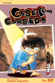 Case Closed - Vol.25