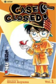 Case Closed - Vol.01