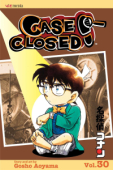 Case Closed - Vol.30