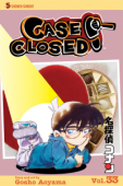 Case Closed - Vol.33