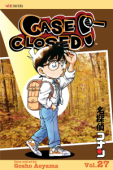 Case Closed - Vol.27