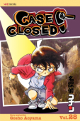 Case Closed - Vol.28