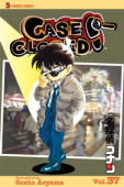 Case Closed - Vol.37