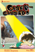 Case Closed - Vol.51