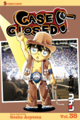 Case Closed - Vol.38