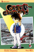 Case Closed - Vol.41