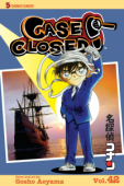 Case Closed - Vol.42