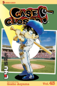 Case Closed - Vol.43