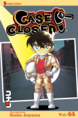 Case Closed - Vol.44