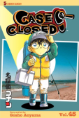 Case Closed - Vol.45