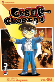 Case Closed - Vol.46