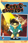 Case Closed - Vol.47