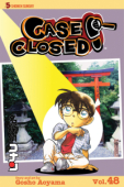 Case Closed - Vol.48