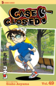 Case Closed - Vol.49