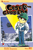 Case Closed - Vol.50