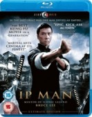 Ip Man - Ultimate Edition (OwS) [Blu-ray]