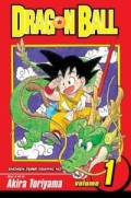 Dragon Ball - Vol.01