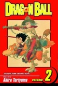 Dragon Ball - Vol.02
