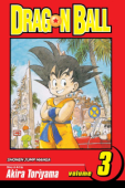 Dragon Ball - Vol.03