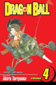 Dragon Ball - Vol.04