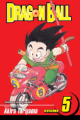 Dragon Ball - Vol.05