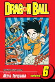 Dragon Ball - Vol.06