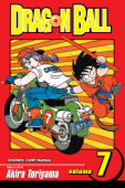 Dragon Ball - Vol.07