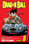 Dragon Ball - Vol.08
