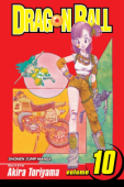 Dragon Ball - Vol.10