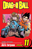 Dragon Ball - Vol.11
