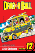 Dragon Ball - Vol.12