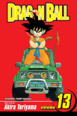 Dragon Ball - Vol.13