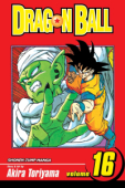 Dragon Ball - Vol.16