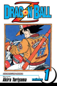 Dragon Ball Z - Vol.01