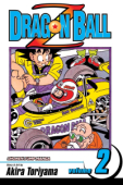 Dragon Ball Z - Vol.02